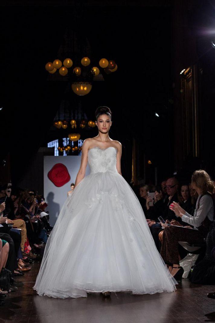 Austin Scarlett Wedding Dress 2013 Bridal AS08