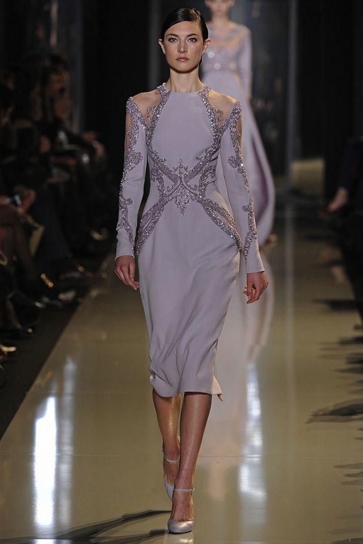 2013 Spring Couture Bridal Inspiration Elie Saab 18