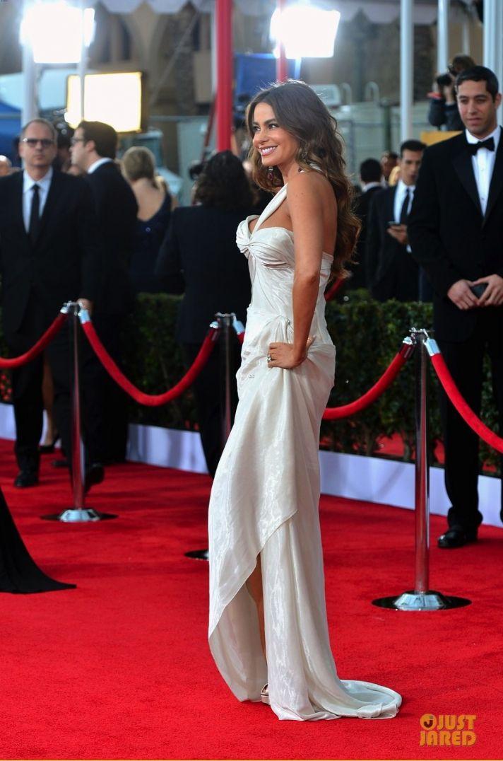 Wedding Style Inspiration from SAG Awards 2013