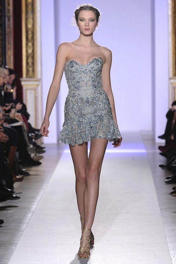 2013 couture wedding dress inspiration from Zuhair Murad 10