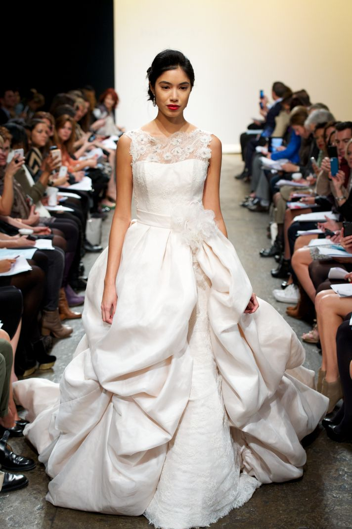 2013 Wedding Dress by Ines di Santo Candide