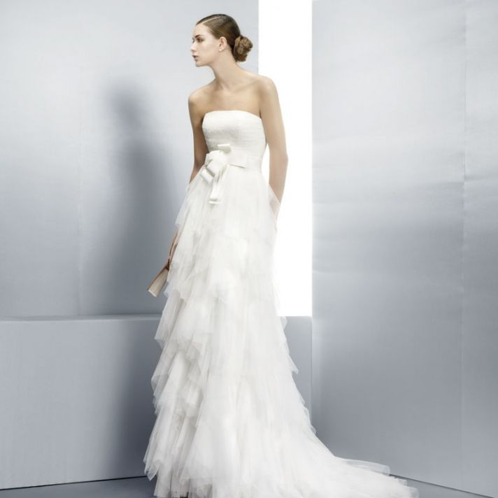 Jesus Peiro Wedding Dress 3007