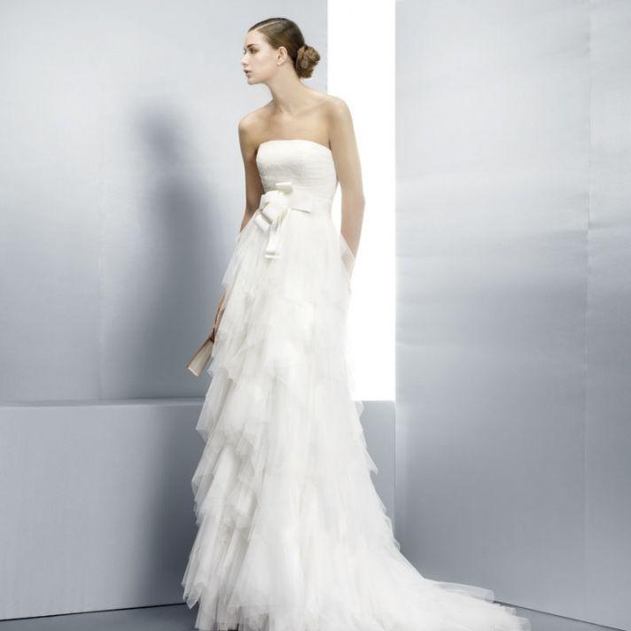 Jesus Peiro Wedding Dress 3007