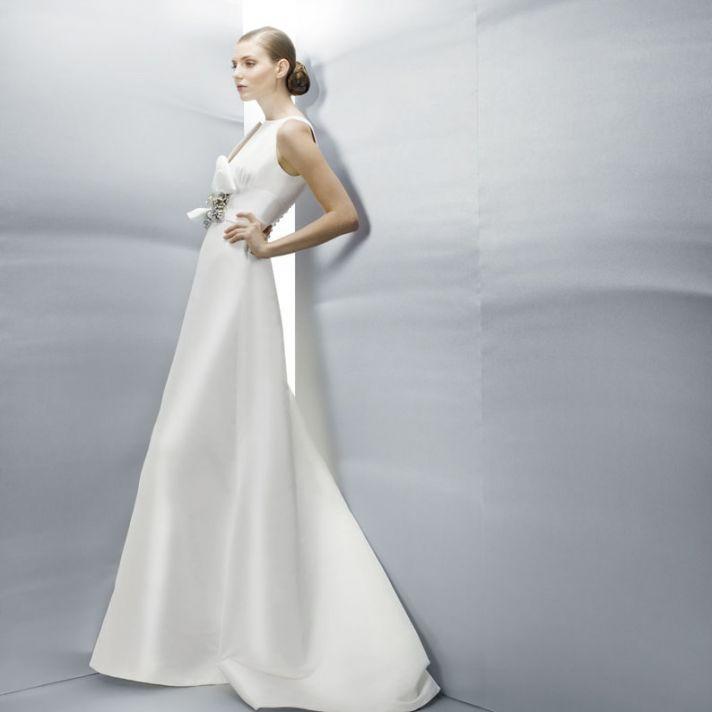 Jesus Peiro Wedding Dress 3033