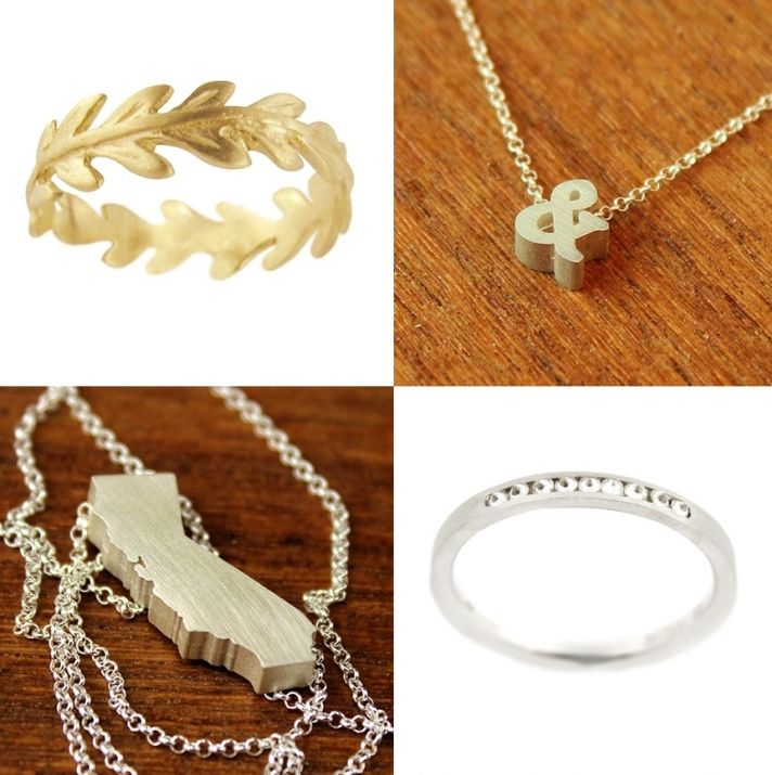 Unique Wedding Rings and Jewelry Turtle Love