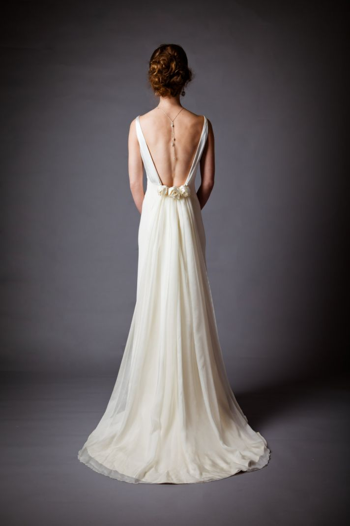 Best Of Backless Wedding Gowns 25 Dresses To Adore Onewed