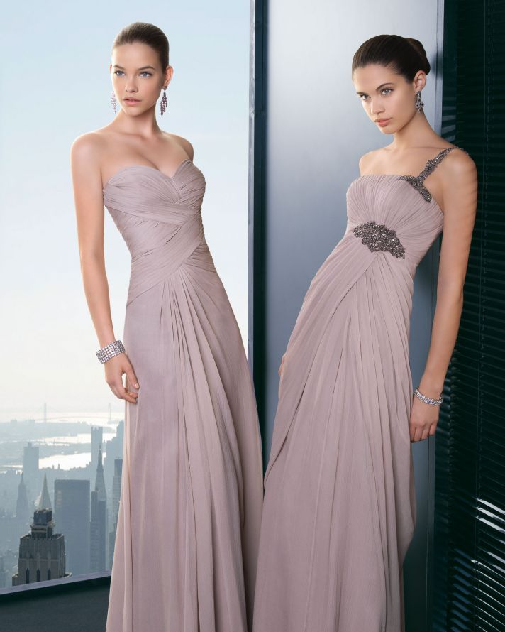Rosa Clara Bridesmaid Dresses 2013 205