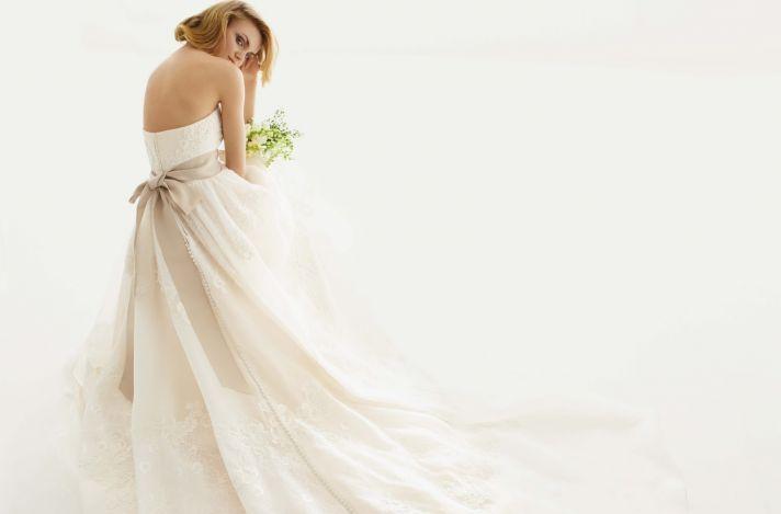2013 wedding dress Melissa Sweet for Davids Bridal 3