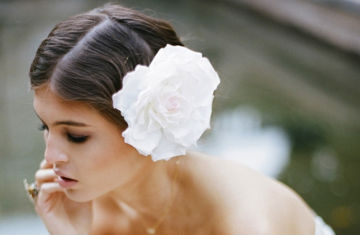 Bridal Beauty Wedding Makeup Ideas from Ruche 3