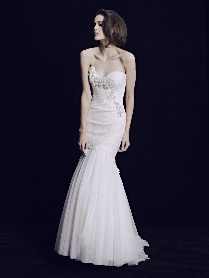 Mariana Hardwick Wedding Dress 2013 Bridal Classic 11