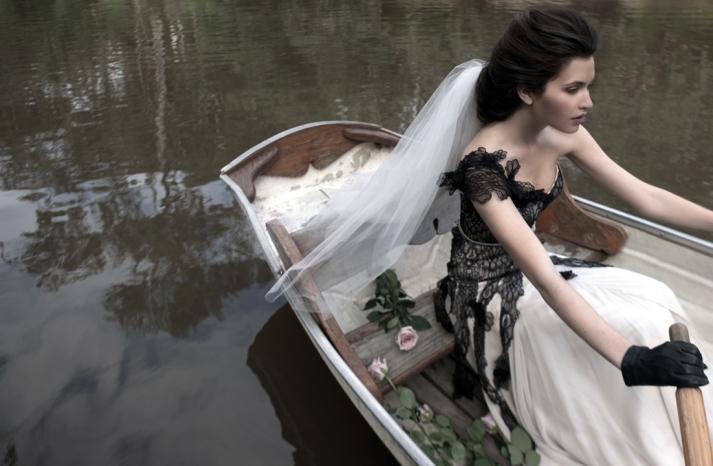 Mariana Hardwick Wedding Dress 2013 Bridal Violette 2