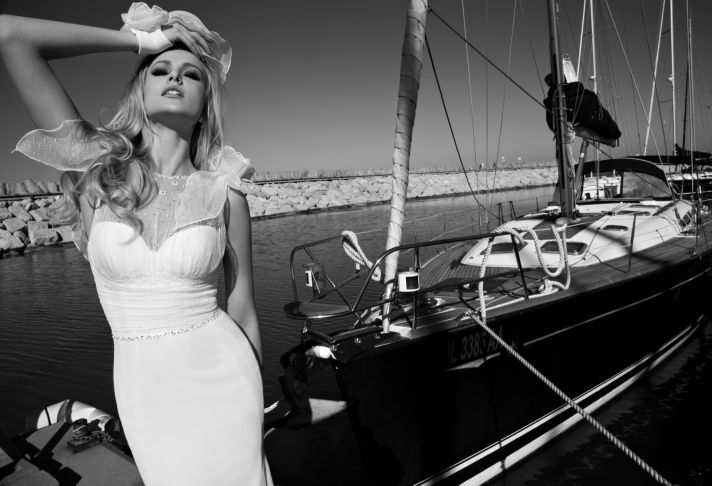 2013 Wedding Dress Galia Lahav Bridal Alice