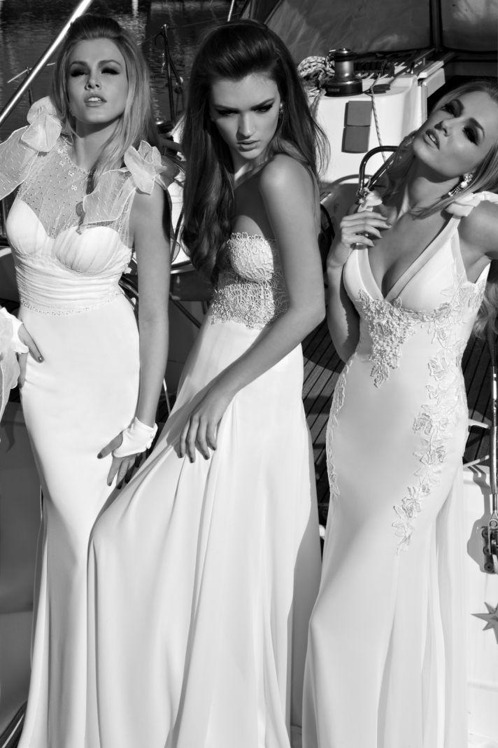 2013 Wedding Dress Galia Lahav Bridal Britney