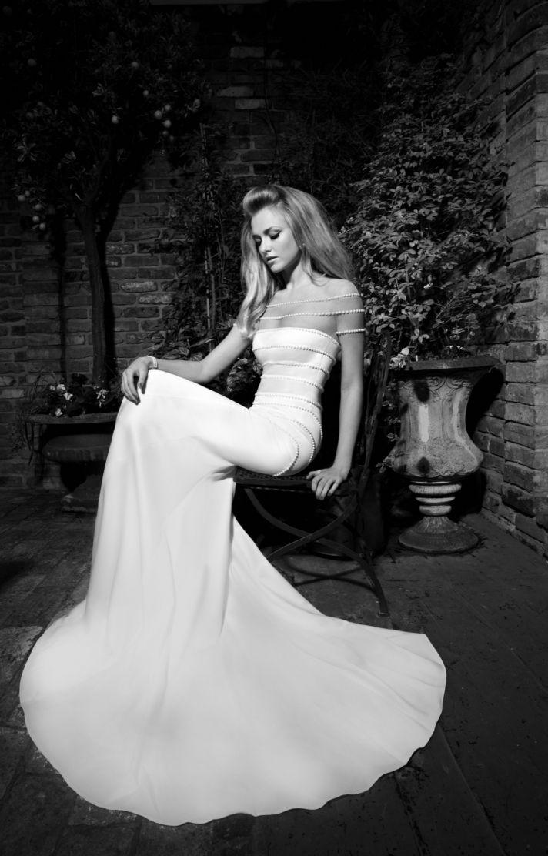 2013 Wedding Dress Galia Lahav Bridal Montana