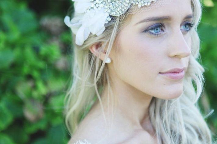 6 wedding headdresses to adore