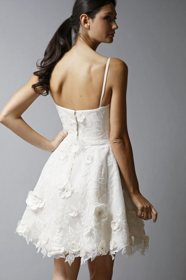 LWDs of 2013 St Pucchi Bridal 5