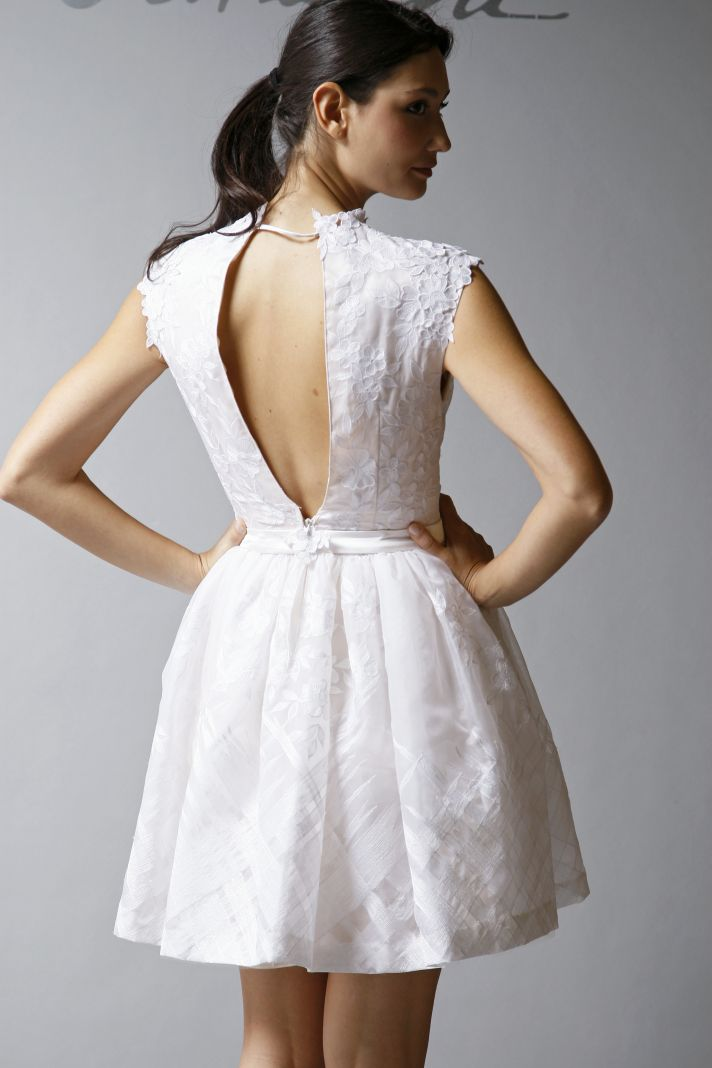 LWDs of 2013 St Pucchi Bridal 11