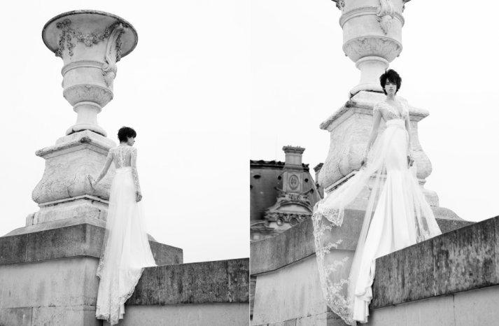 2013 bridal Berta Wedding Dresses 9