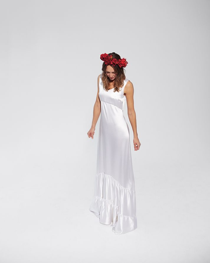 STONE FOX BRIDE SPRING 2013 COLLECTION The Pearl