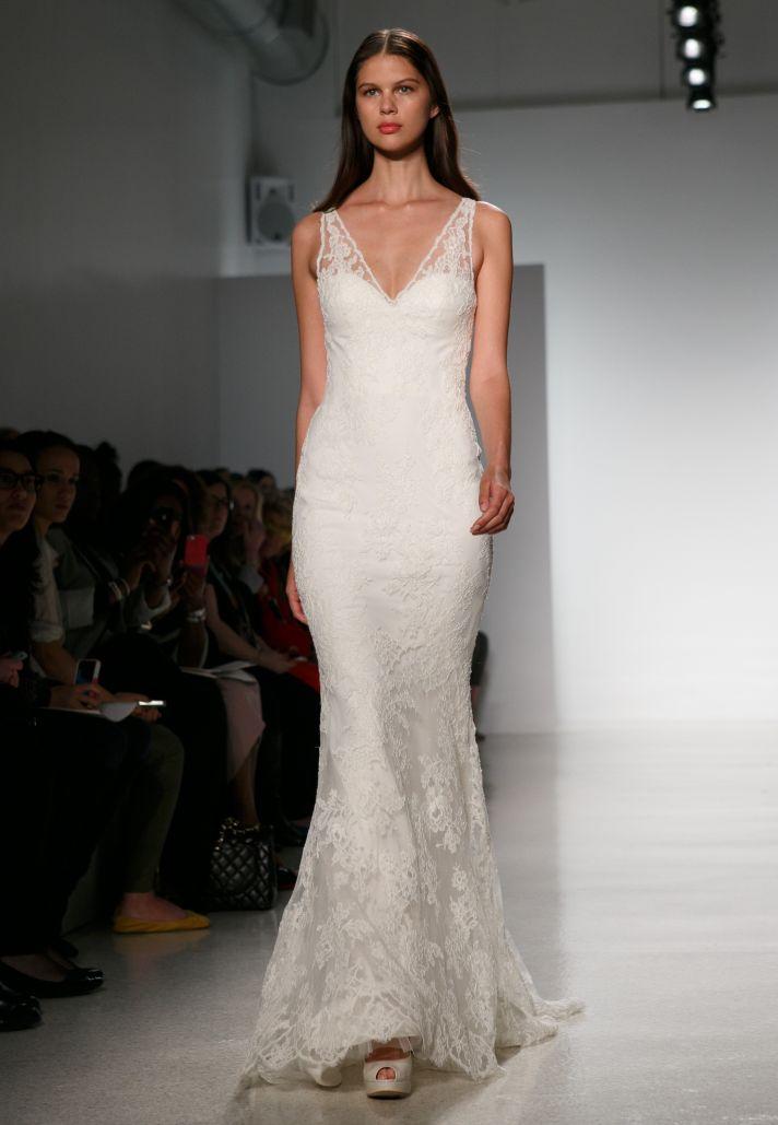 Christos Wedding Dress Spring 2014 Bridal 12