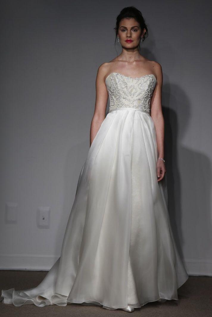 Spring 2014 Wedding Dress Anna Maier Bridal 4