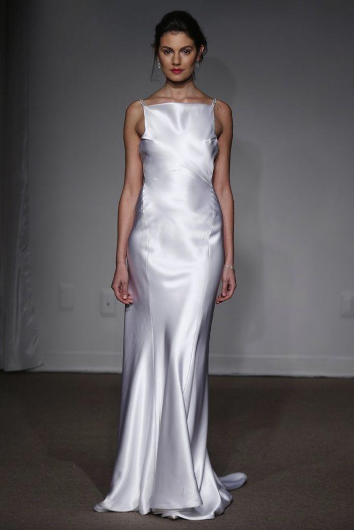 Spring 2014 Wedding Dress Anna Maier Bridal 9