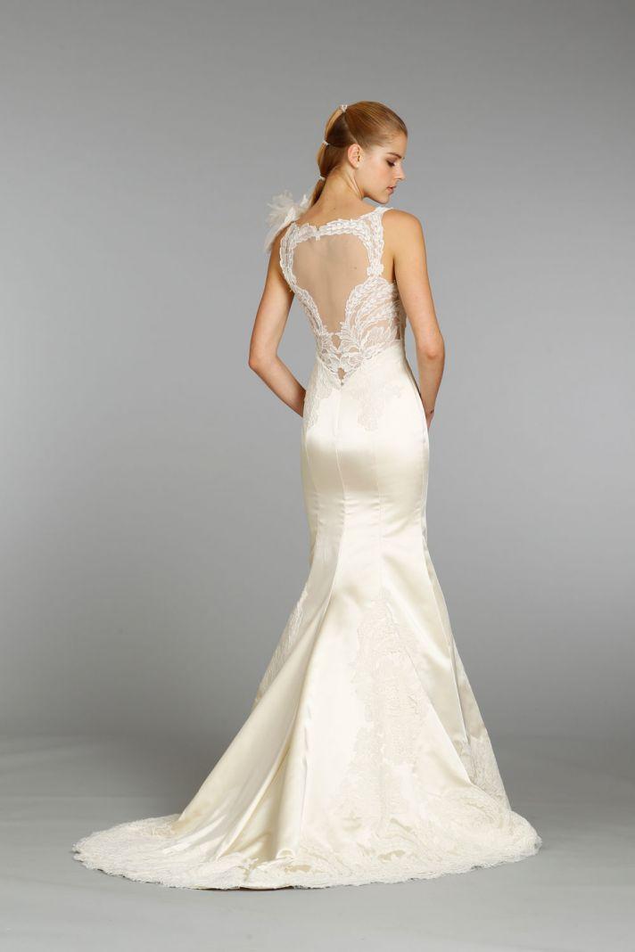 Lazzaro Wedding Dresses 84 Amazing Lazaro Wedding Dress Fall