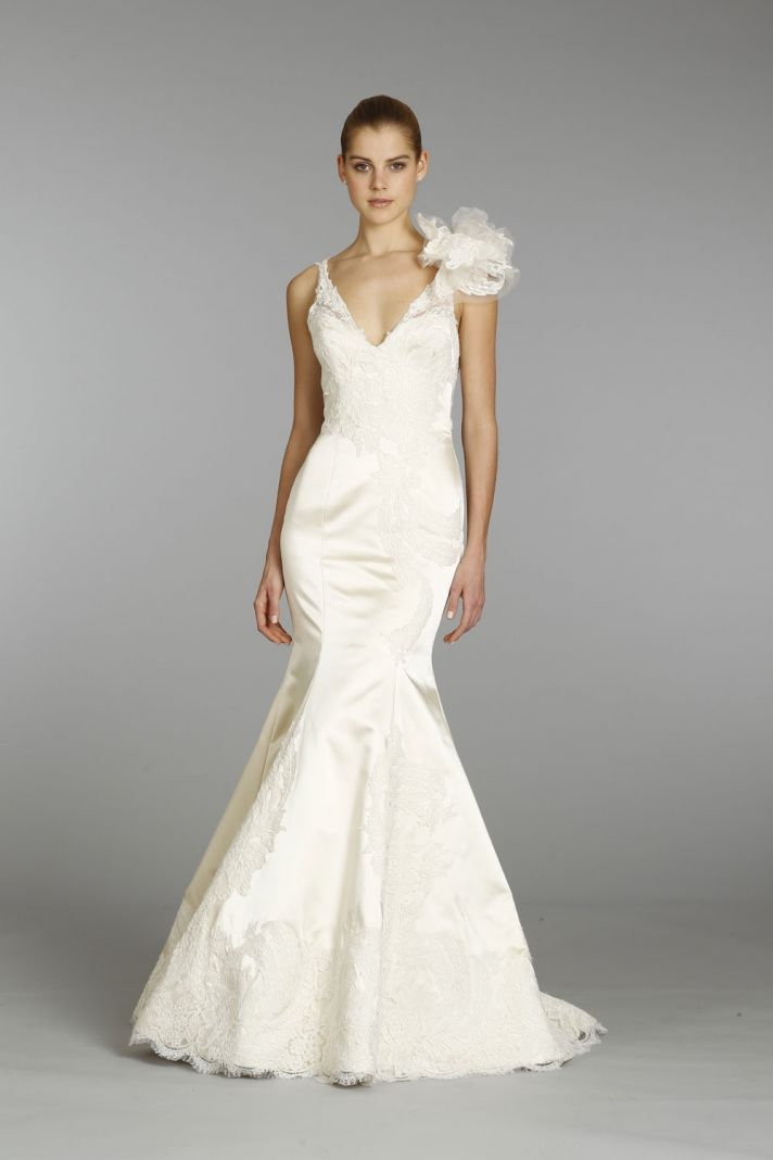 Wedding Dress Outlet Los Angeles 73 Best Lazaro Wedding Dress Fall