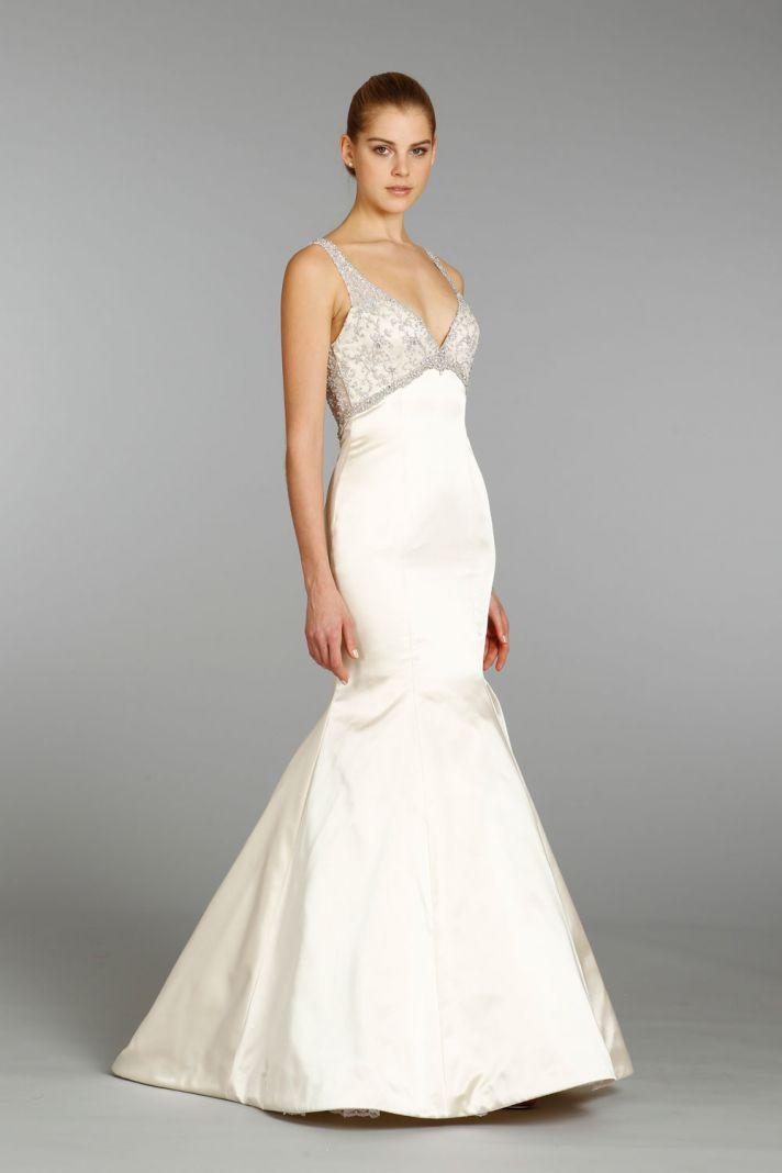 Lazaro Wedding Dress Fall 2013 Bridal 3359