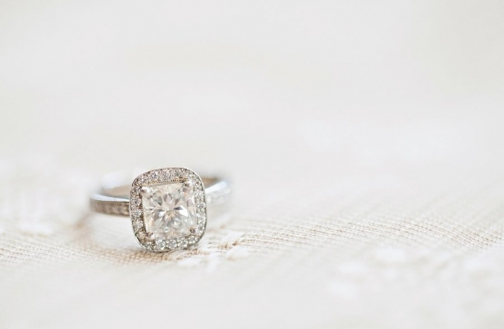 Inspiring wedding photography engagement ring shots 1