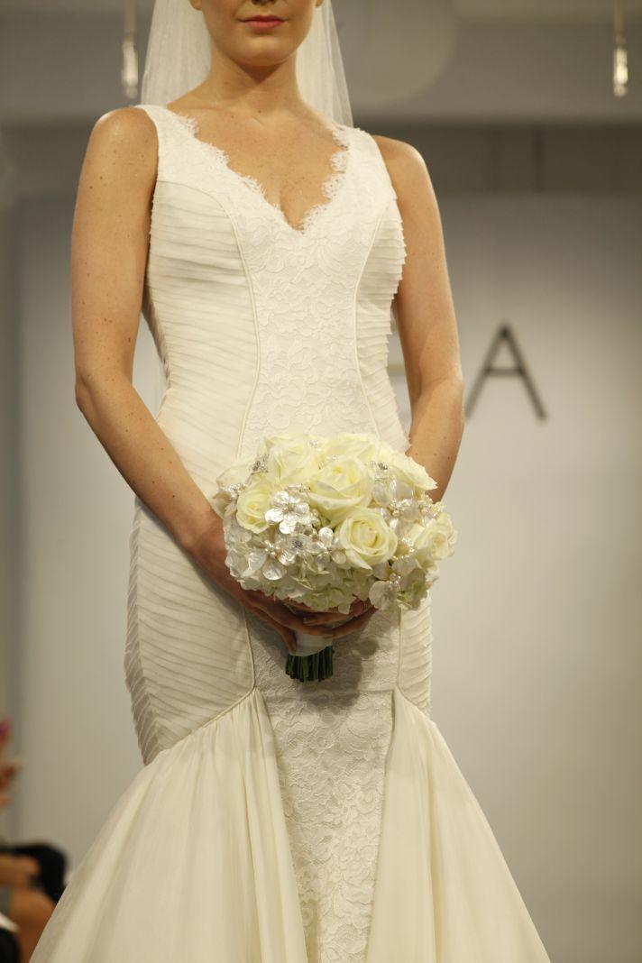 Theia Spring2014 wedding dress bridal gown Kennedy