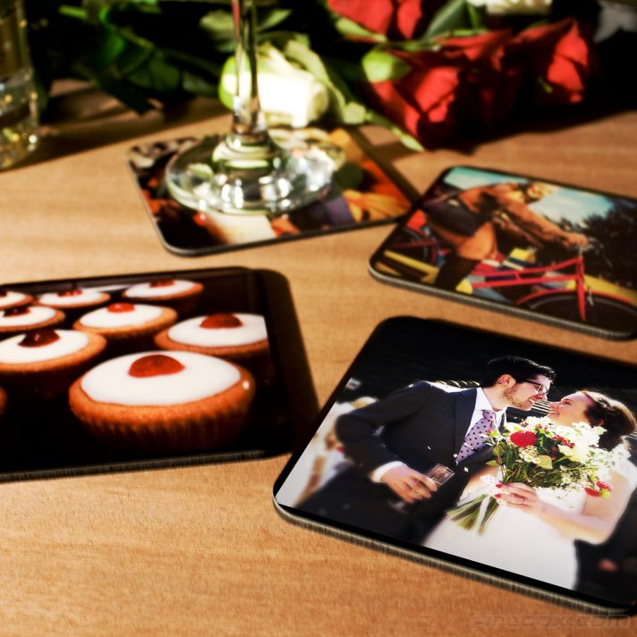 Instagram coasters wedding gift ideas