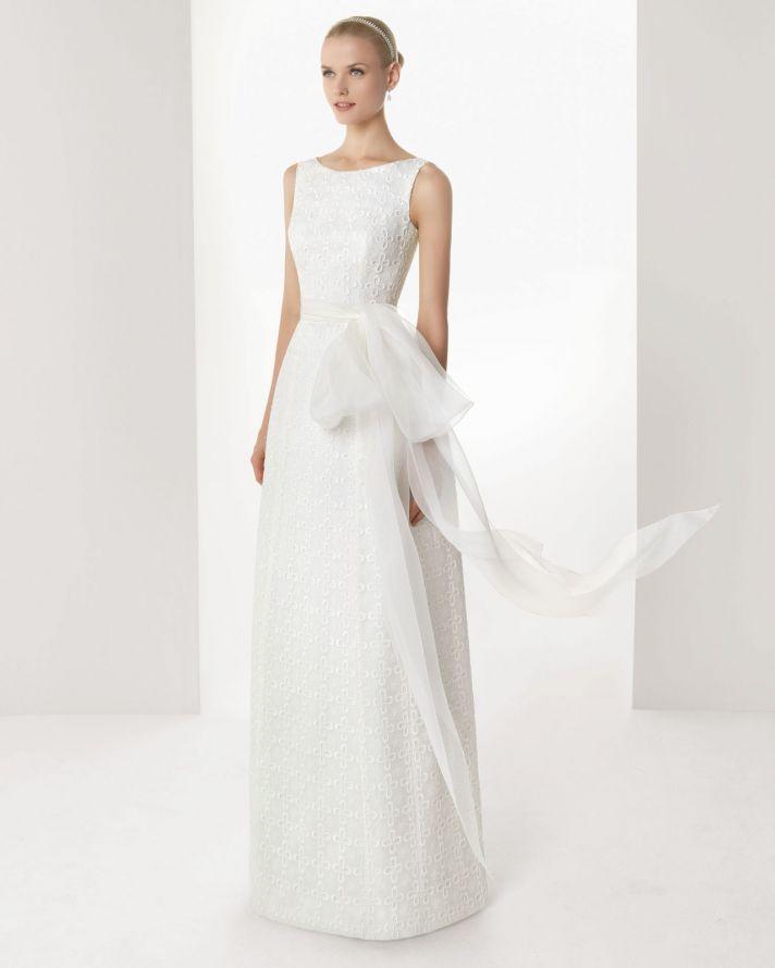 Rosa Clara wedding dress Spring 2014 Bridal 2