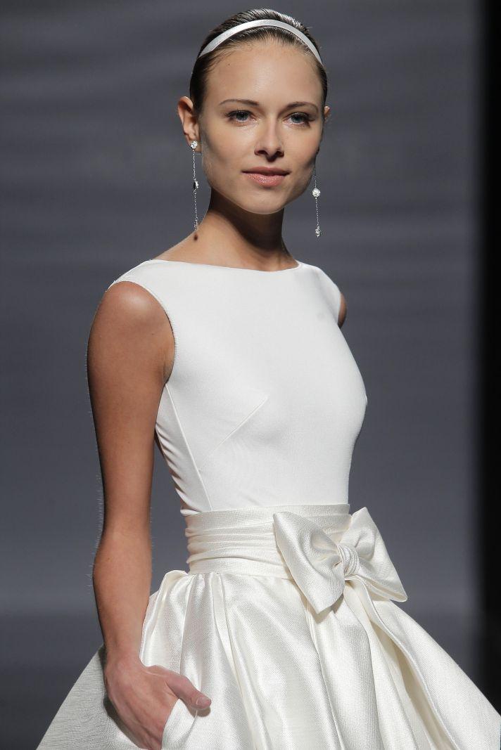 Rosa Clara wedding dress 2014 bridal 11