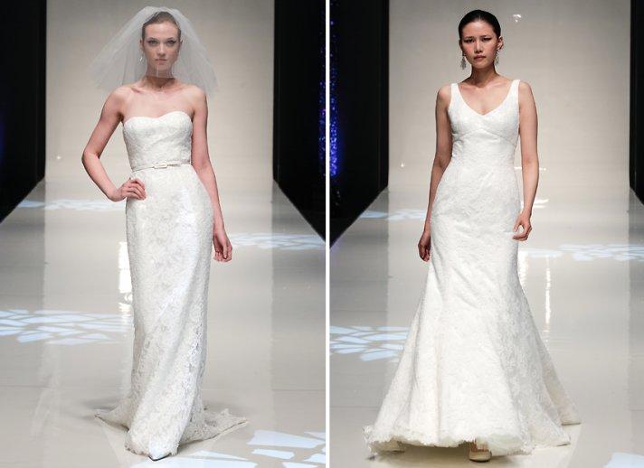 Stewart Parvin wedding dresses Spring 2014 bridal 3