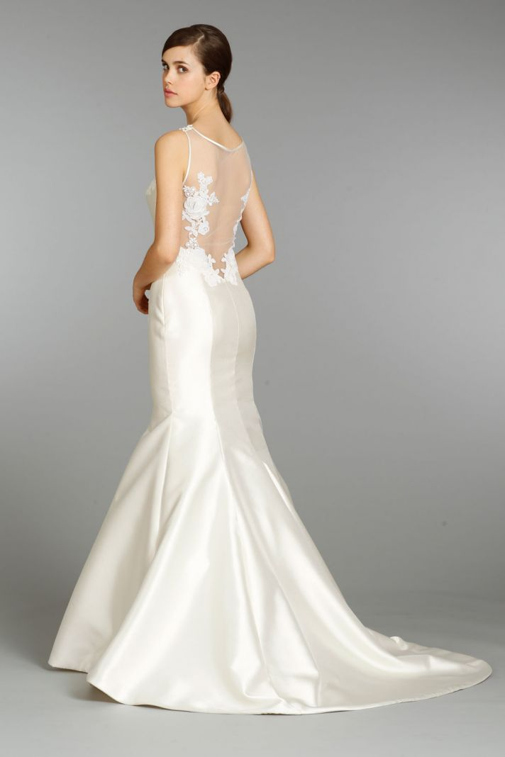Tara Keely Wedding Dress Fall 2013 Bridal 2350
