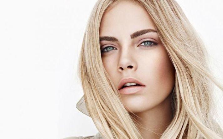 summer wedding makeup trends bold bushy brows