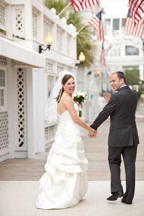 Yihud seclusion for Jewish weddings