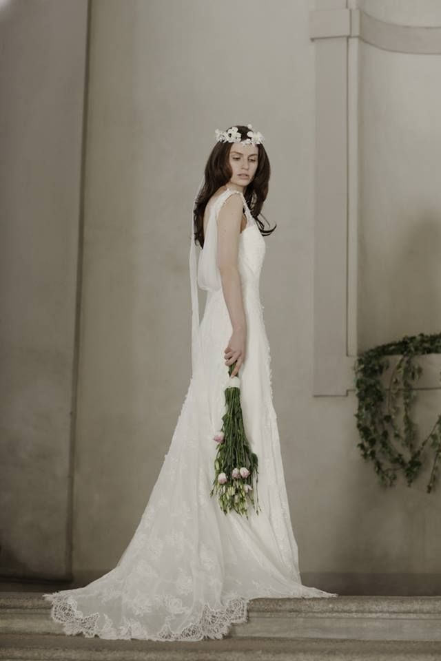 New Wedding Dress Collection from Alberta Ferretti Forever Bridal Windsor