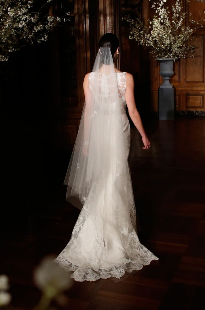 Romona Keveza wedding dress Legends bridal spring 2014 L505