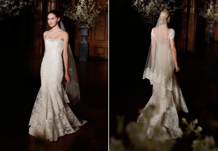 2014 bridal Romona Keveza Legends