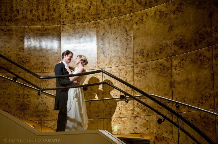 wedding style inspiration art deco meets modern city chic 2