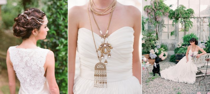 2013 Wedding Trends Reader Votes Revealed