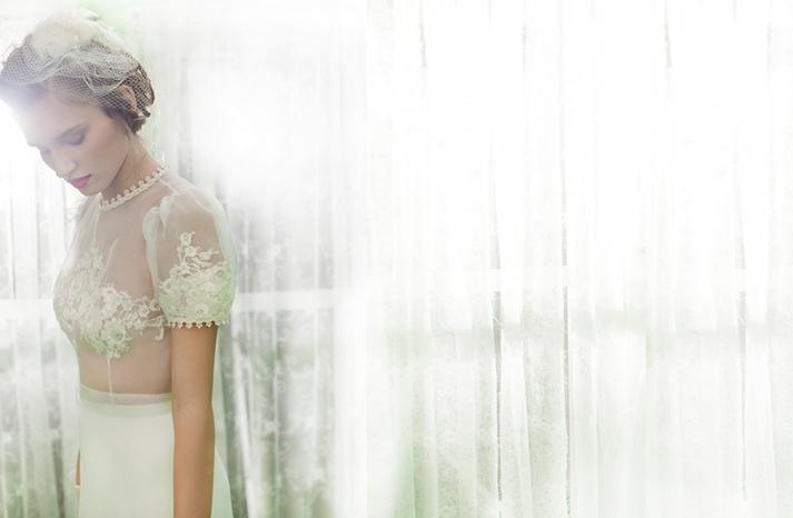 Hila Gaon wedding dress 2013 bridal 11