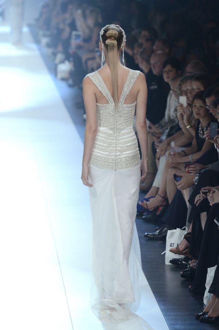 Gwendolynne wedding dress 2013 bridal Angel