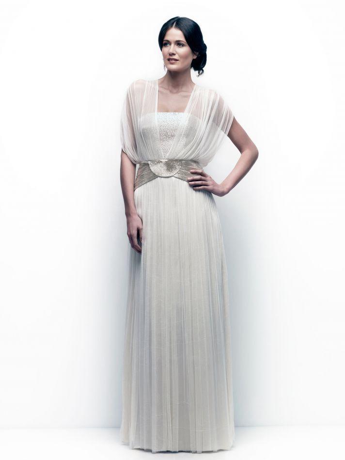 Catherine Deane wedding dress 2013 bridal Marylin
