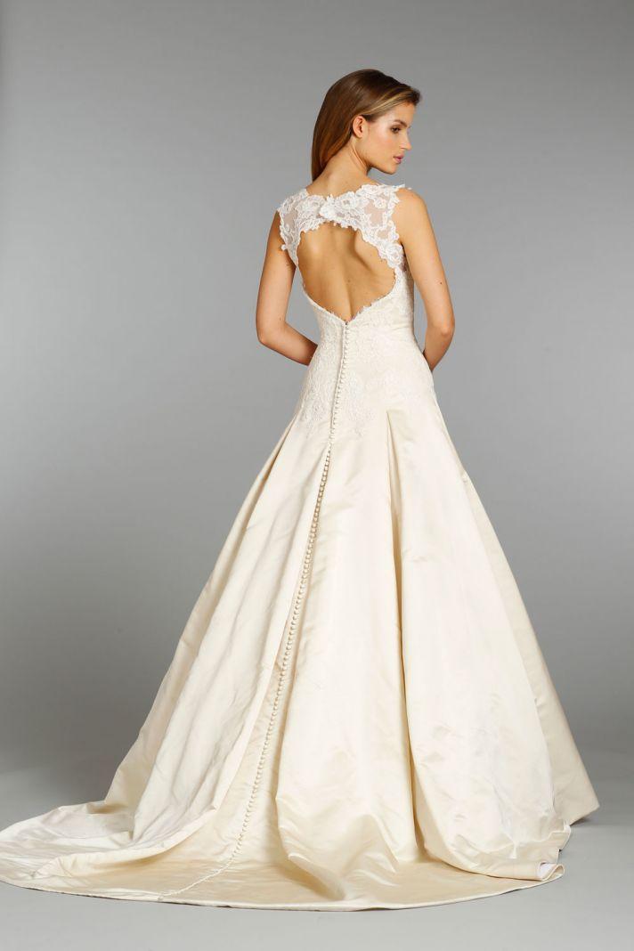 Second Wedding Dresses 56 Nice Alvina Valenta wedding dress