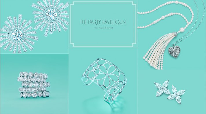 Tiffany and co giveaway for MC