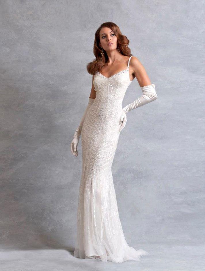 Eliza Jane Howell wedding dress for vintage brides 3