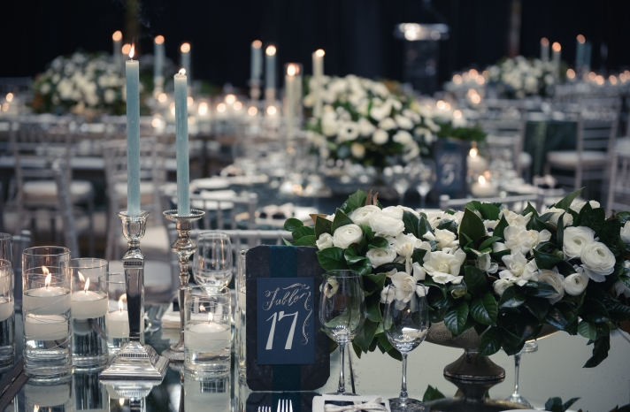 Wedding decor inspiration from White Lilac Inc 7